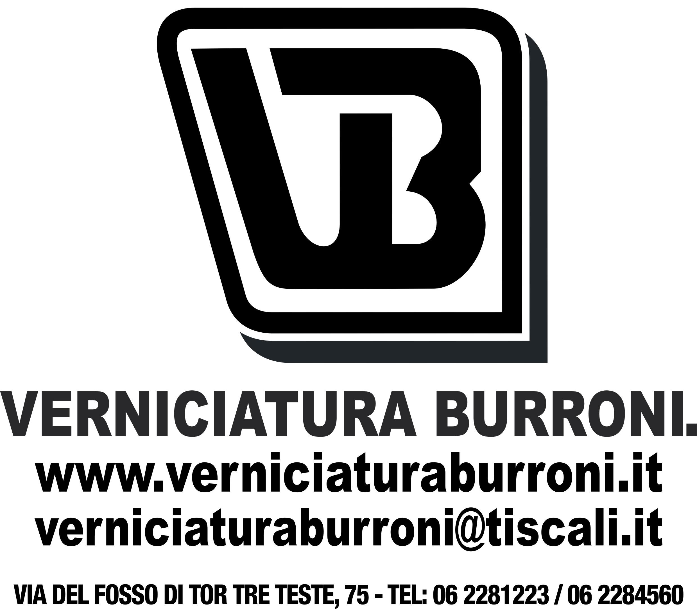 verniciatura burroni