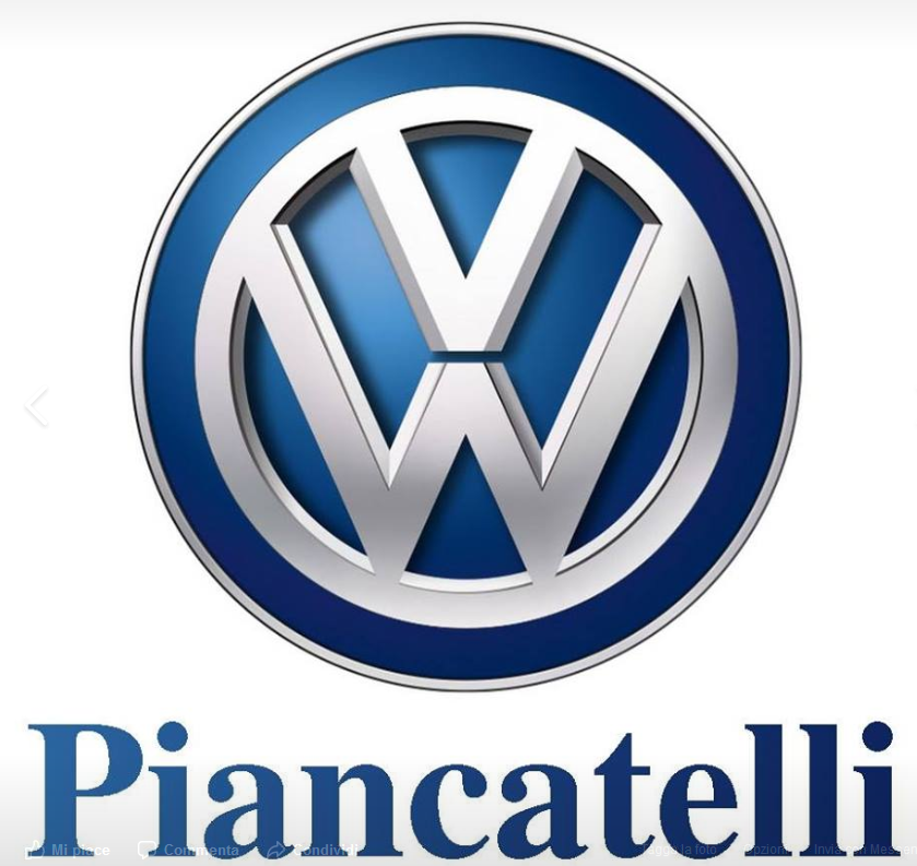 Piancatelli Services Wolkswagen